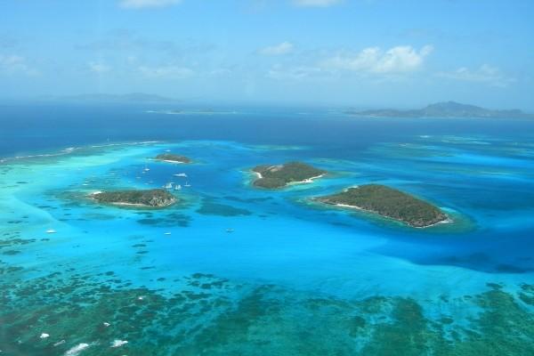 Nature - Combiné croisière et hôtel Croisière Grenadines + Sejour à la Résidence Diamant Beach 2* Fort De France Martinique
