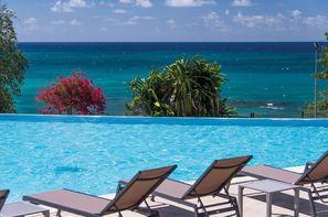 Martinique-Fort De France, Combiné hôtels 2 îles - Martinique et Guadeloupe - Karibéa Amandiers + Karibéa Le Clipper
