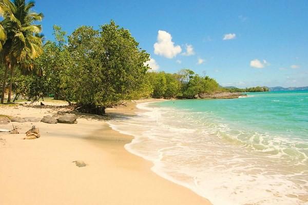Plage - 2 îles - Martinique et Sainte Lucie : Karibéa Amandiers 3* + Ti Kaye Resort & Spa 4*