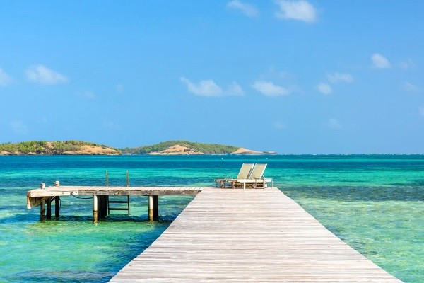 MER - 2 îles : Martinique et Ste Lucie - Cap Est Lagoon Resort & Spa + Ti Kaye Resort & Spa - 14 nuits