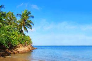 Vacances Trois-Ilets: Circuit Echappée Martiniquaise
