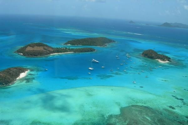Geographie - Combiné croisière et hôtel Croisière Grenadines + Sejour à l'hôtel Karibea Caribia 3* Fort De France Martinique