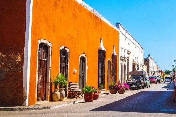 Ville - Combiné circuit et hôtel Yucatan Autrement et extension au Club Coralia BlueBay Grand Esmeralda Cancun Mexique