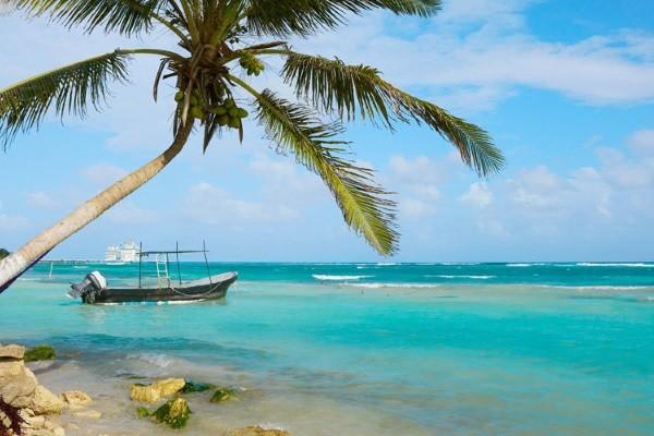 Plage - Combiné circuit et hôtel Yucatan Autrement et extension au kappa Club Dreams Riviera Cancun Cancun Mexique