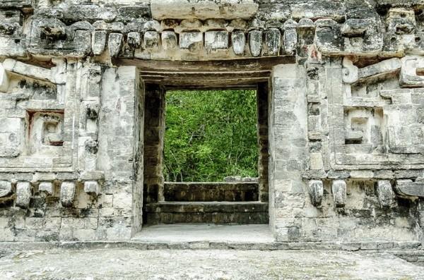 Nature - Combiné circuit et hôtel Yucatan Autrement et extension au kappa Club Dreams Riviera Cancun Cancun Mexique