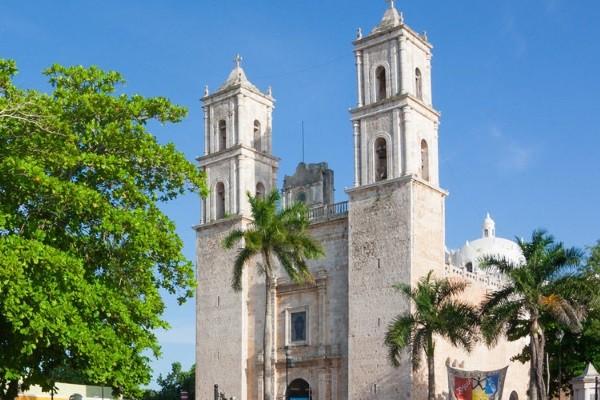 Monument - Combiné circuit et hôtel Yucatan Autrement et extension au kappa Club Dreams Riviera Cancun Cancun Mexique