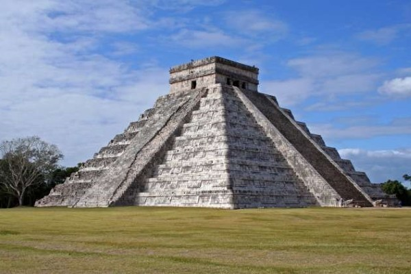 Monument - Combiné circuit et hôtel Inoubliables du Mexique + Extension Playa del Carmen Mexico Mexique