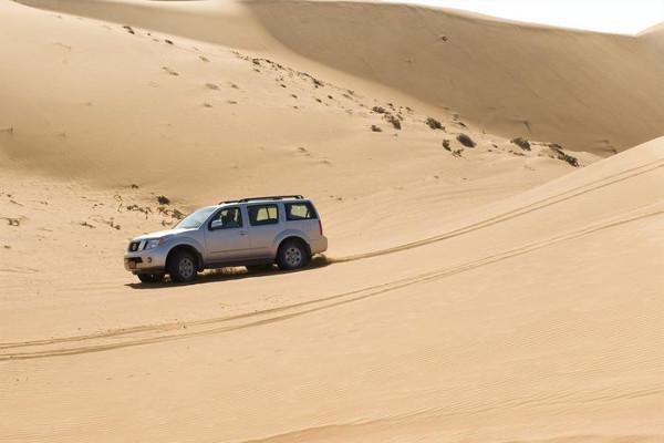 Nature - Combiné circuit et hôtel Oman & Bravo Club Sifawy Mascate Oman