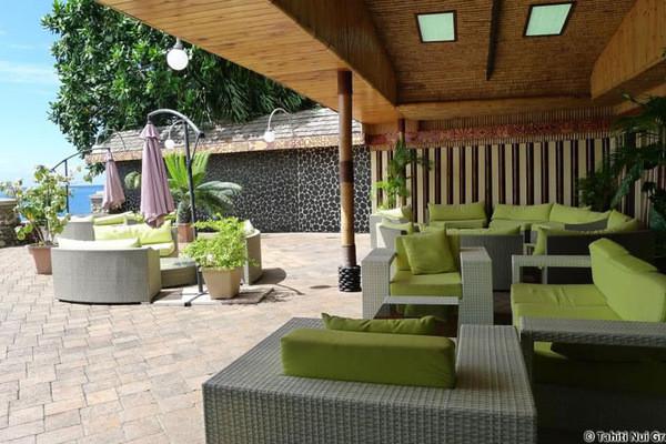 (fictif) - Combiné hôtels 5 Îles Royal : Tahiti + Moorea + Huahine + Bora Bora + Rangiroa Papeete Polynesie Francaise