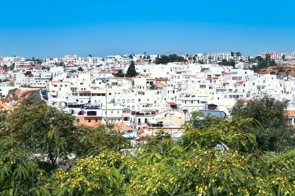 Ville - Combiné circuit et hôtel Au Cœur de l'Algarve & Top Clubs Alvor Baia Faro Portugal