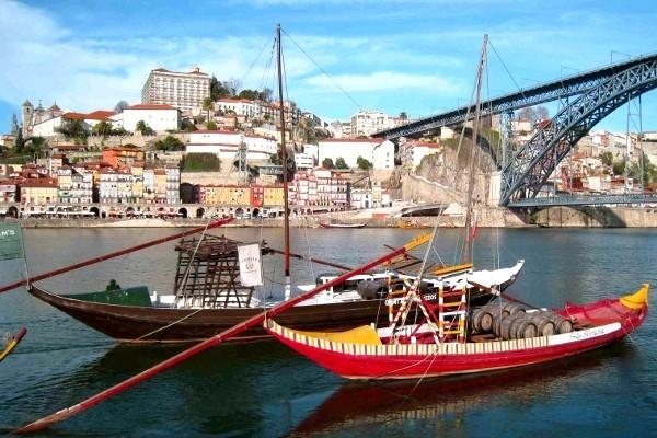 Ville - Combiné hôtels Porto - Lisbonne Porto Portugal