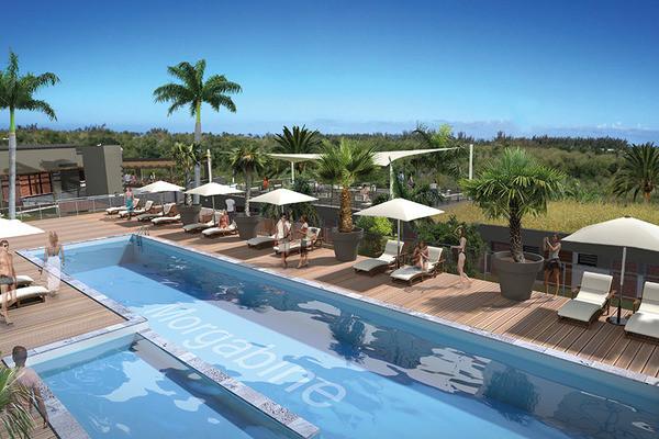 (fictif) - Combiné circuit et hôtel Autotour Cote Kreol + Tarisa Resort Saint Denis Reunion