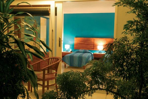 (fictif) - Combiné hôtels Swalibo 3* & Lagoon Beach Attitude 4* Saint Denis Reunion