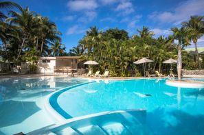 Vacances L'Étang-Salé les Bains: Combiné hôtels Cocktail de l'océan Indien