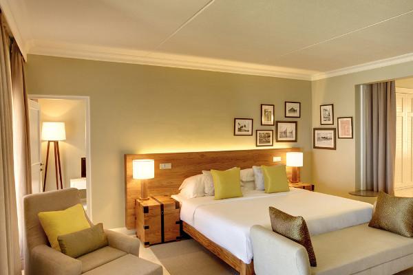 Chambre - Combiné hôtels 2 Îles Réunion + Maurice (14 nuits) : Le Saint Alexis & Outrigger Mauritius Beach Resort Saint Denis Reunion