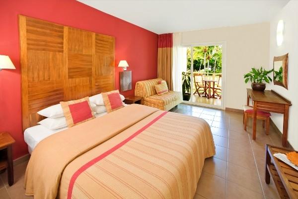 Chambre - Combiné hôtels Le Récif 3* & Emeraude Beach Attitude 3* Saint Denis Reunion