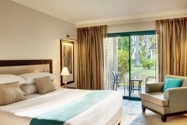 Chambre - Combiné hôtels Réunion et Maurice : Lux* Saint Gilles & Lux* Belle Mare 5* Saint Denis Reunion