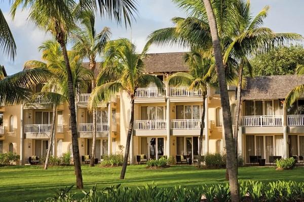 Facade - Combiné hôtels 2 Îles Réunion + Maurice (12 nuits) : Le Saint Alexis & Outrigger Mauritius Beach Resort Saint Denis Reunion