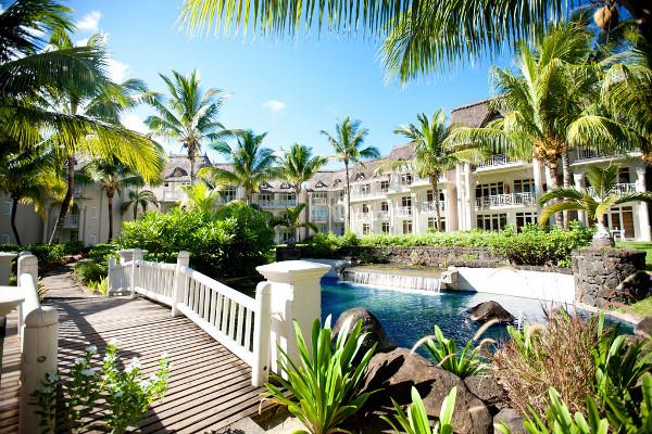 Facade - Combiné hôtels 2 Îles Réunion + Maurice (12 nuits) : Lux* Saint Gilles & Lux* Belle Mare 5* Saint Denis Reunion