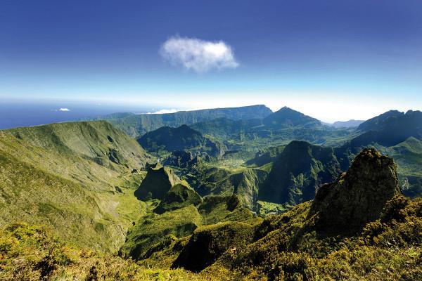 Nature - Combiné circuit et hôtel Autotour Cote Kreol + Tarisa Resort Saint Denis Reunion