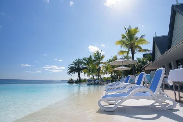 Piscine - Combiné hôtels 2 Îles Réunion + Ile Maurice Le Saint Alexis & Spa + Anelia Resort Saint Denis Reunion