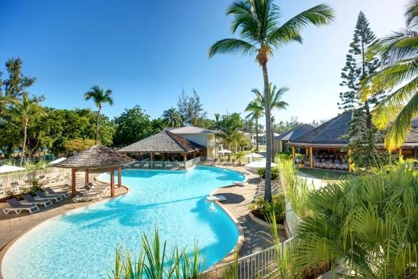Piscine - Combiné hôtels Le Récif 3* & Emeraude Beach Attitude 3* Saint Denis Reunion