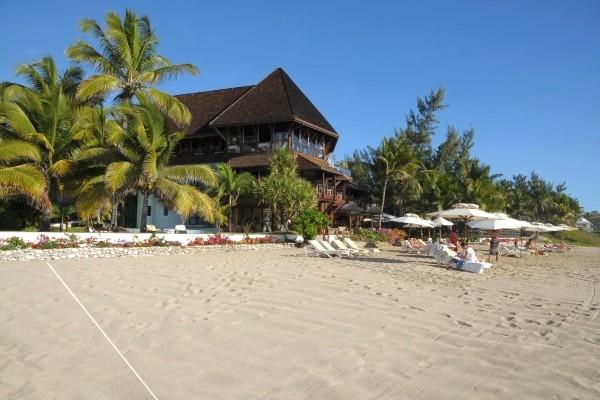 Plage - 2 Îles Réunion + Ile Maurice Le Saint Alexis & Spa + Outrigger Mauritius Beach Resort