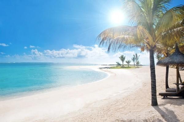 Plage - Combiné hôtels 2 Îles Réunion + Maurice (12 nuits) : Lux* Saint Gilles & Lux* Belle Mare 5* Saint Denis Reunion
