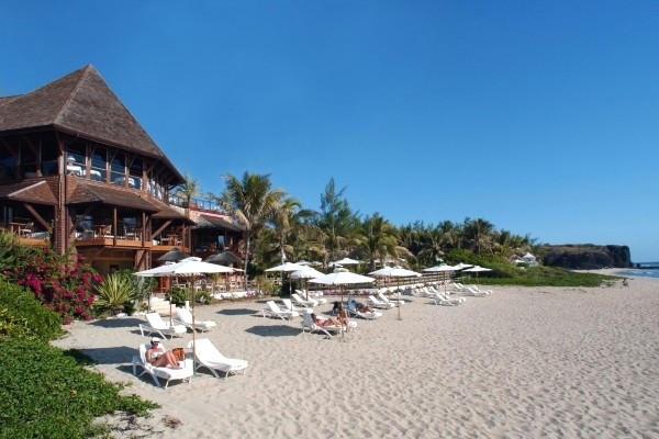 Plage - Combiné hôtels 2 Îles Réunion + Maurice (14 nuits) : Le Saint Alexis & Outrigger Mauritius Beach Resort Saint Denis Reunion