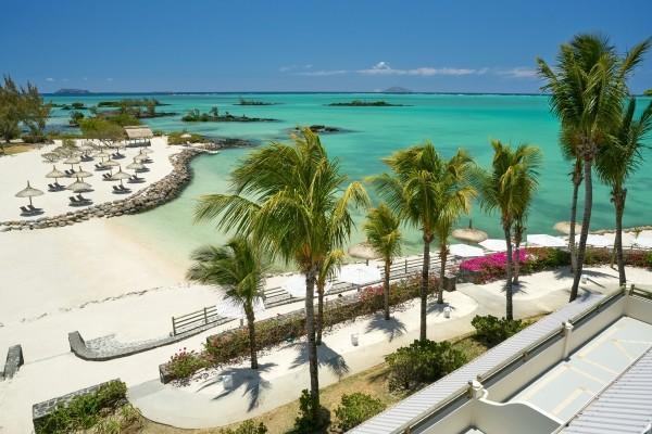 Plage - Combiné hôtels Swalibo 3* & Lagoon Beach Attitude 4* Saint Denis Reunion