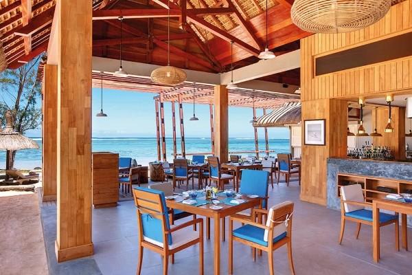 Restaurant - Combiné hôtels 2 Îles Réunion + Maurice (12 nuits) : Le Saint Alexis & Outrigger Mauritius Beach Resort Saint Denis Reunion