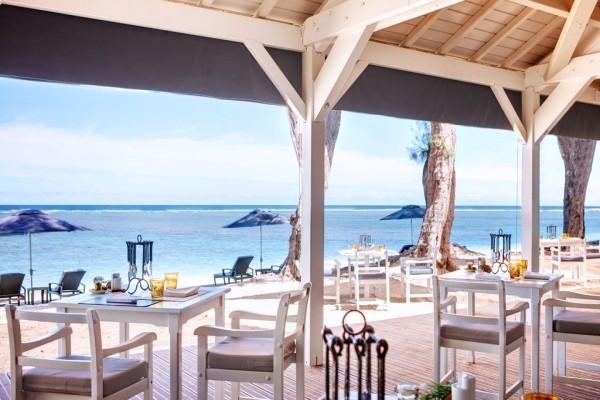 Restaurant - Combiné hôtels Réunion et Maurice : Lux* Saint Gilles & Lux* Belle Mare 5* Saint Denis Reunion