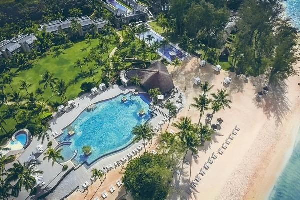 Vue panoramique - Combiné hôtels 2 Îles Réunion + Maurice (12 nuits) : Le Saint Alexis & Outrigger Mauritius Beach Resort Saint Denis Reunion