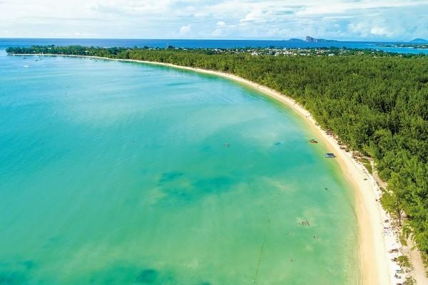 Vue panoramique - Combiné circuit et hôtel Autotour Cote Kreol + Tarisa Resort Saint Denis Reunion