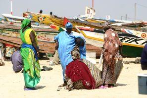 Vacances Dakar: Circuit Entre deux fleuves extension Lookéa Les Filaos