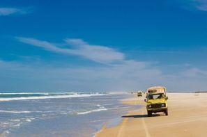 """Vacances Dakar: Combiné circuit et hôtel COMBINE """"PLAGES, CULTURE & TRADITIONS"""" avec extension au Bougainvillées"""
