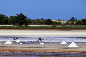 Vacances Dakar: Combiné circuit et hôtel Plages, Culture & Traditions avec extension Filaos 4*