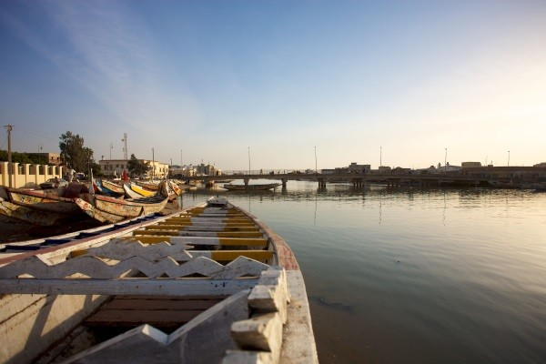 Ville - Combiné circuit et hôtel Plages, Culture & Traditions avec extension au Royam 4* Dakar Senegal