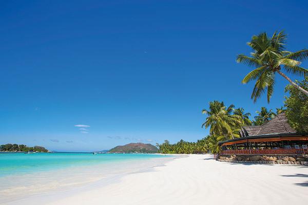 (fictif) - Combiné hôtels 2 Iles : Cerf Island Resort + Paradise Sun 4* Mahe Seychelles
