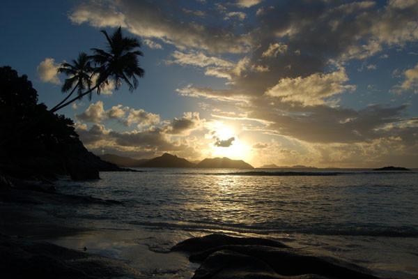 Nature - Combiné hôtels 3 îles - Berjaya Praslin & Patatran & Berjaya Beauvallon 3* Mahe Seychelles