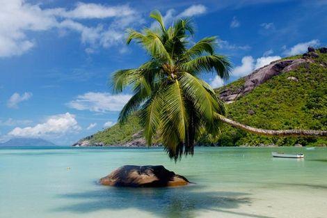 Seychelles-Combiné hôtels 3 à®les - Berjaya Praslin & Patatran & Berjaya Beauvallon 3*