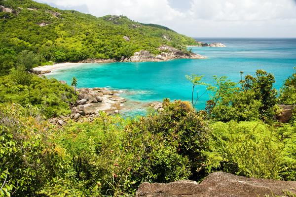 Nature - Combiné hôtels 2 îles - Berjaya Praslin & Coral Strand