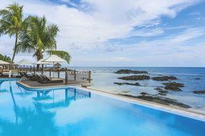 Seychelles-Mahe, Combiné hôtels 2 iles : Mahé et Praslin : Hôtels Le Méridien Fisherman's Cove et Coco de Mer & Black Parrot Suites