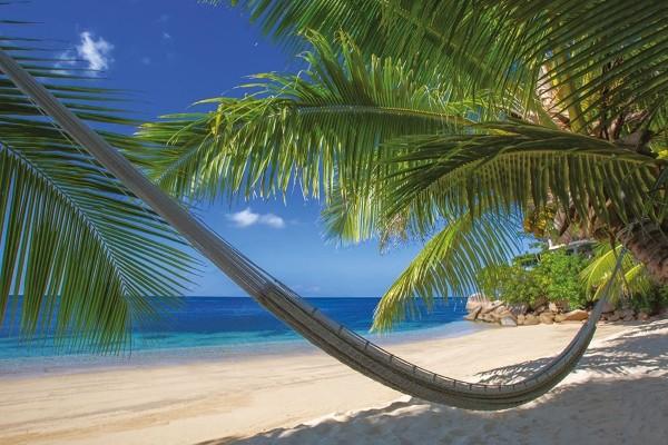 Plage - Combiné hôtels 2 Iles : Valmer + Coco de Mer & Black Parrot Suites Mahe Seychelles