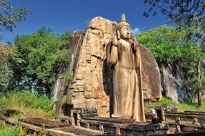 Sri Lanka-Colombo, Combiné circuit et hôtel Ceylan, l'Île au diamant vert & Maldives