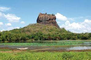 Vacances Colombo: Combiné circuit et hôtel Ceylan, l'Île au diamant vert + Olhuveli