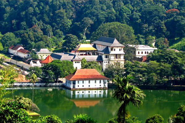Ville - Combiné circuit et hôtel Découverte Sri Lanka & Maldives Colombo Sri Lanka