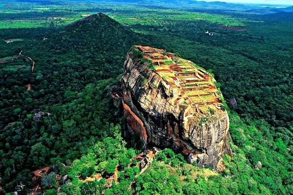 Nature - Combiné circuit et hôtel Circuit Bienvenue au Sri Lanka : Ayubovan + Maldives au Hanifaru Stay 3*