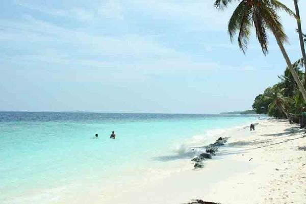 Plage - Combiné circuit et hôtel Circuit - Sri Lanka Authentique 3* + Maldives au Hanifaru Stay 3* Colombo Sri Lanka