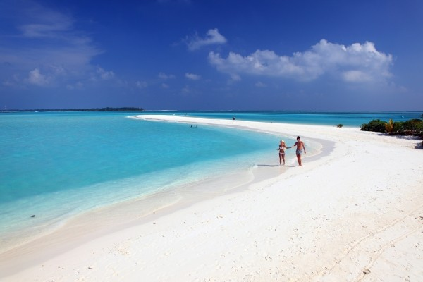 H 244 Tel Sri Lanka Authentique Maldives Au Sun Island